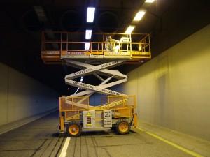Jack Lynch Tunnel Cork